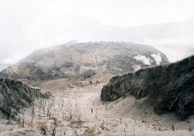 Fakta Gunung Paling Utara Indonesia: Sejarah Gunung Awu Telan 7.377 Korban Jiwa (42942)