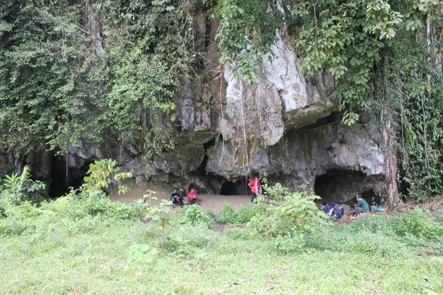 Eksis pada Akhir Neolitikum, Ini Potensi Gua di Sarolangun Jambi (209934)