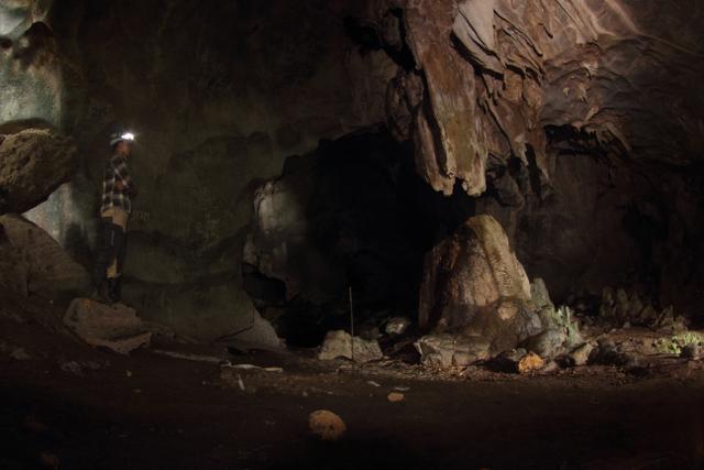 Eksis pada Akhir Neolitikum, Ini Potensi Gua di Sarolangun Jambi (209935)