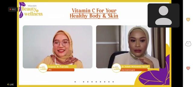 Manfaat Vitamin C untuk Kulit Sehat di Tengah Bulan Puasa (411274)