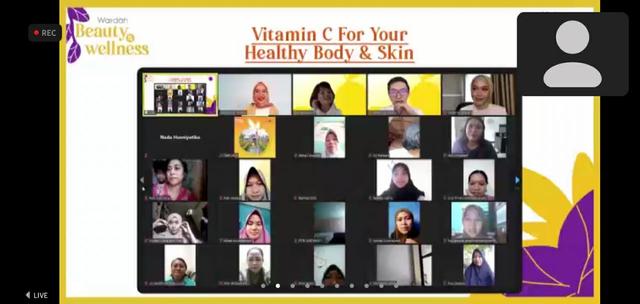 Manfaat Vitamin C untuk Kulit Sehat di Tengah Bulan Puasa (411275)