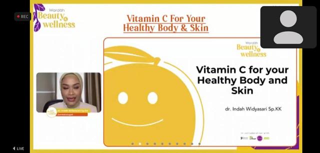 Manfaat Vitamin C untuk Kulit Sehat di Tengah Bulan Puasa (411276)