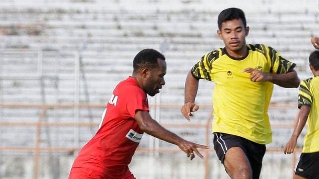 Usai Kalahkan Persipura, PSG Pati Kini Tantang Borneo FC (127691)