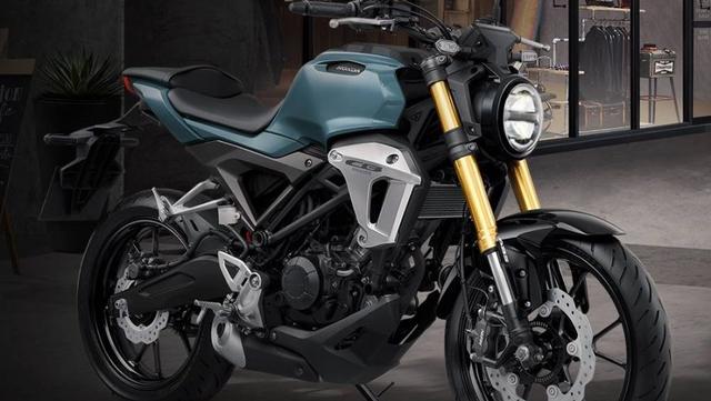 Peluang Honda ExMotion Meluncur di Indonesia Lawan Yamaha XSR155 (49738)