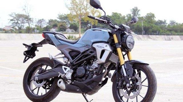 Modal Honda CB150R ExMotion Jika Dijual Indonesia, Sanggup Jegal Yamaha XSR155? (853045)