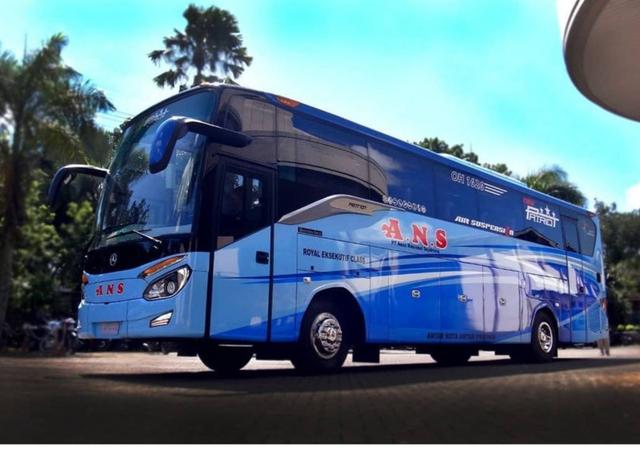 Mengenal Sasis Bus AKAP, Kamu Suka yang Mana? (13459)