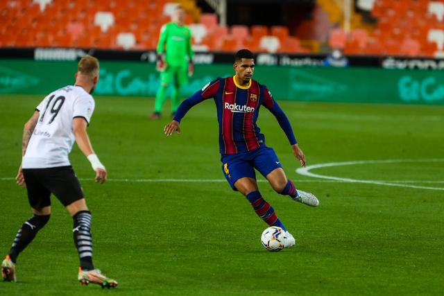 Valencia vs Barcelona: Drama 5 Gol, Messi cs Curi 3 Poin dari Tuan Rumah (128875)
