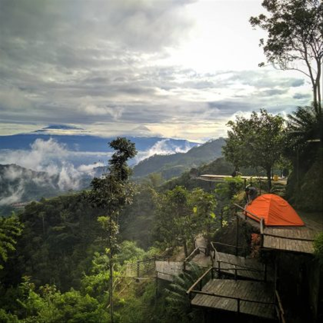 Tempat Wisata di Jogja dengan Pemandangan Alam Menarik, Kunjungi 4 Lokasi Ini (351923)
