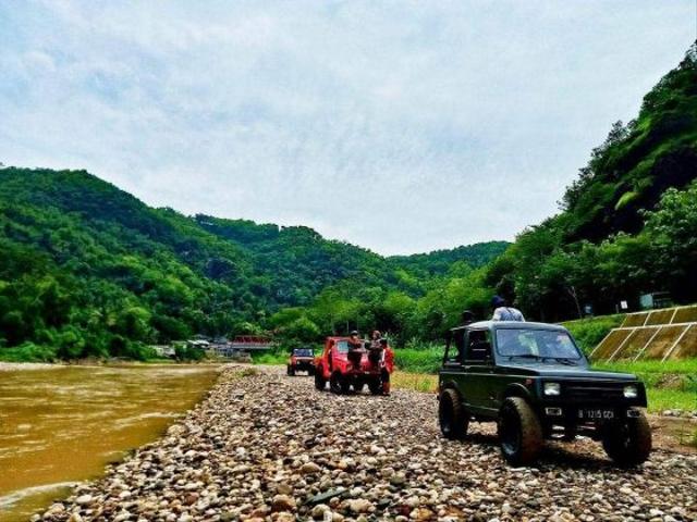 Tempat Wisata di Jogja dengan Pemandangan Alam Menarik, Kunjungi 4 Lokasi Ini (351925)