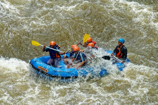 Tempat Wisata di Jogja dengan Pemandangan Alam Menarik, Kunjungi 4 Lokasi Ini (351926)