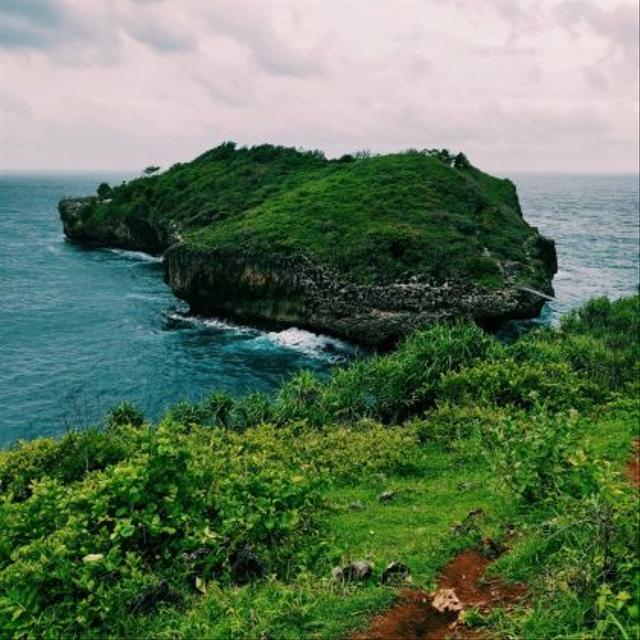 Tempat Wisata di Jogja dengan Pemandangan Alam Menarik, Kunjungi 4 Lokasi Ini (351929)