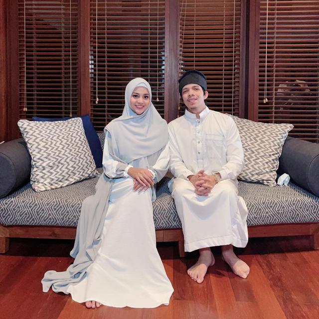 Jauh dari Keluarga saat Idul Adha, Atta-Aurel Tetap Bersyukur karena Hal Ini (493107)