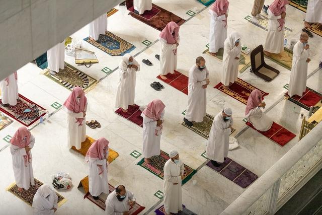Ramadhan Bakal Terjadi 2 Kali di 2030, Begini Penjelasannya (41090)
