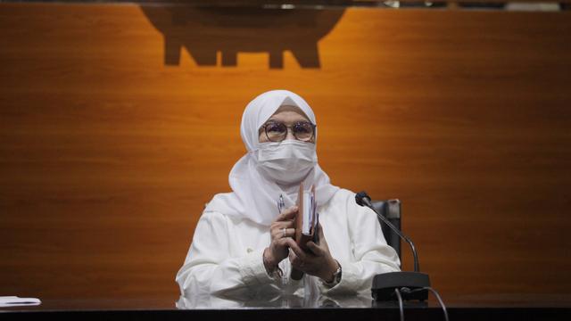 Habiburokhman soal Kasus Etik Lili Pintauli: Percayakan ke Dewas KPK (319653)