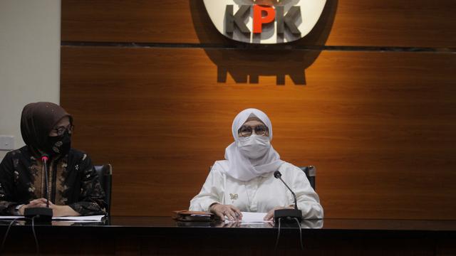 ICW: Lili Pintauli Berhasil Meniru Perilaku Firli Bahuri (273500)