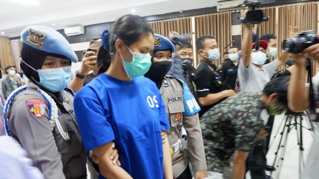 5 Vonis Terberat dan Teringan pada Kasus Pembunuhan dengan Racun di RI (301666)