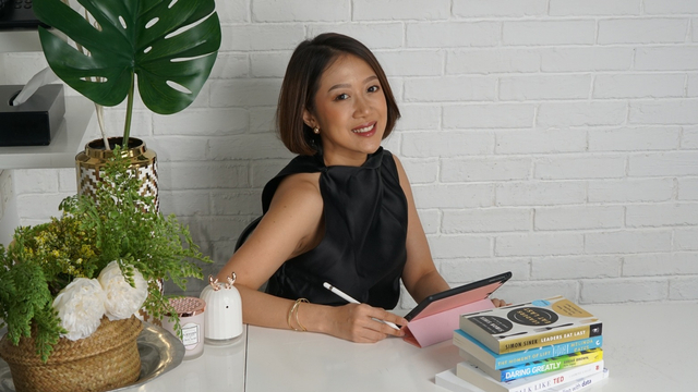 Bincang Karier: Fransisca Krisantia, Executive VP Consumer Goods Blibli (188842)