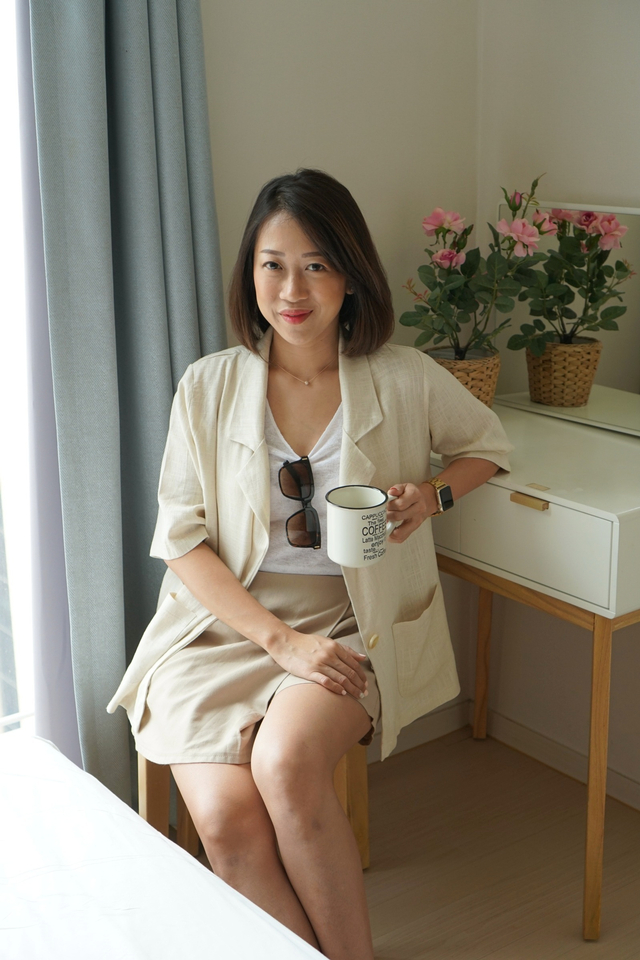 Bincang Karier: Fransisca Krisantia, Executive VP Consumer Goods Blibli (188844)