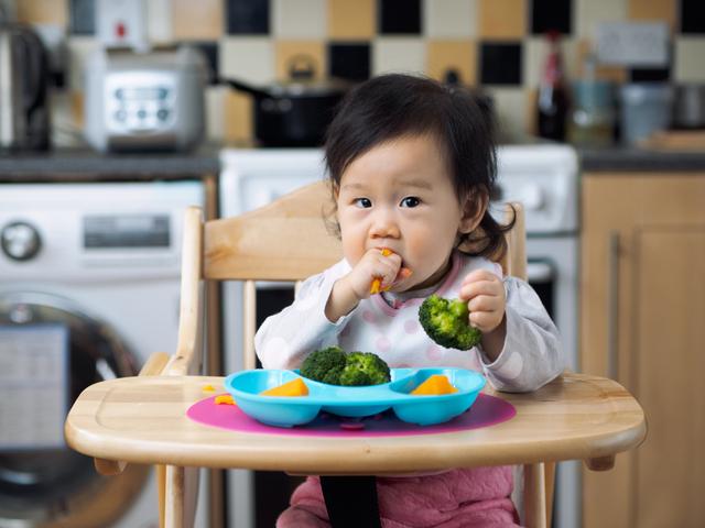 Manfaat Bahan Pangan Organik untuk Tumbuh Kembang Anak (73043)
