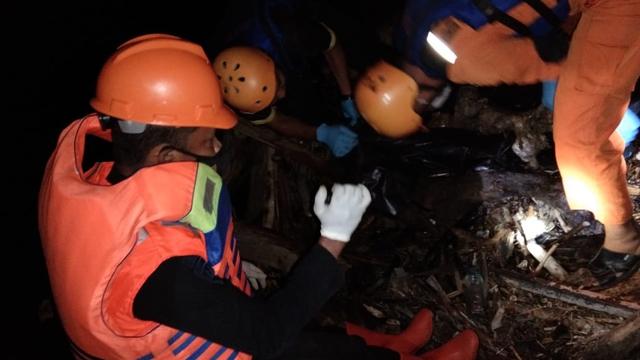 7 Korban Longsor di Tapanuli Selatan Telah Ditemukan  (22331)