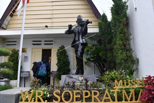 Tempat Wisata di Surabaya, Menyusuri Museum Mengenang 3 Pahlawan (1)