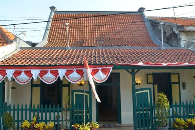 Tempat Wisata di Surabaya, Menyusuri Museum Mengenang 3 Pahlawan (3)