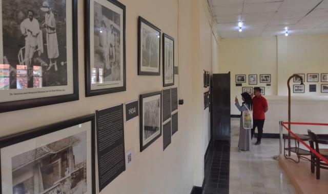 Tempat Wisata di Surabaya, Menyusuri Museum Mengenang 3 Pahlawan (6)