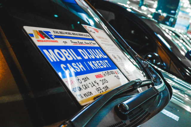 Rekomendasi Mobil Bekas 'Tahun Muda' di Bawah Rp 80 Juta (208883)