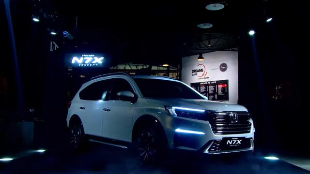 Honda N7X Sudah Bisa Dipesan, Tanda Jadi Rp 5 Juta! (858528)
