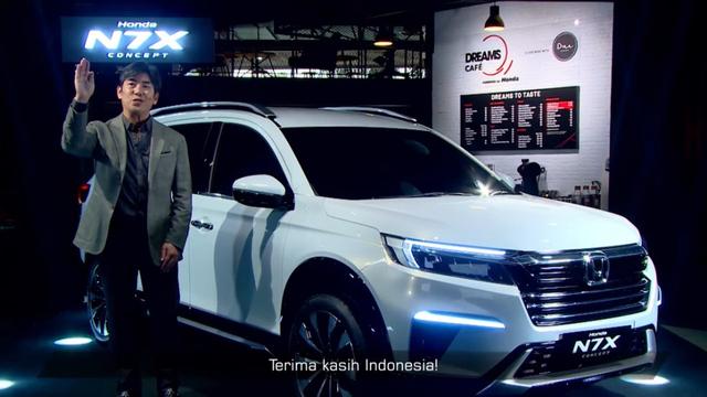 Honda N7X Sudah Bisa Dipesan, Tanda Jadi Rp 5 Juta! (858530)