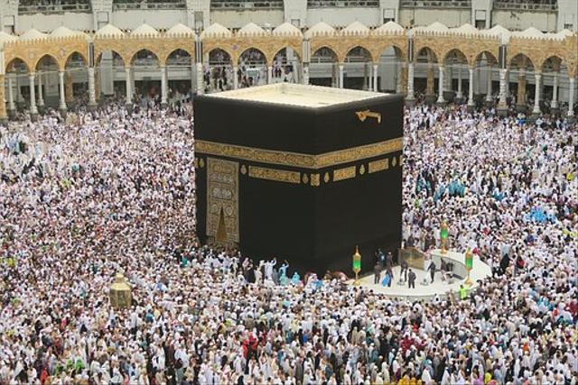 Mitos Wisata Batu Quran di Pandeglang: Pintu Teleportasi ke Kota Makkah (93582)
