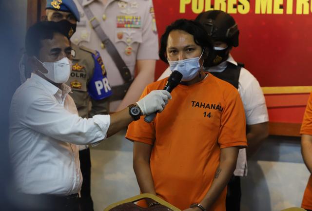 Daniel Mardhany Dipecat dari Deadsquad Usai Sempat Tersandung Kasus Narkoba (202626)