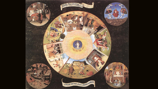Sejarah 7 Dosa Mematikan (59228)
