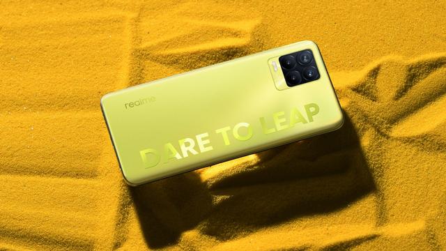 Realme 8 Pro Illuminating Yellow Rilis di Indonesia, Ini Spesifikasi dan Harga (362426)