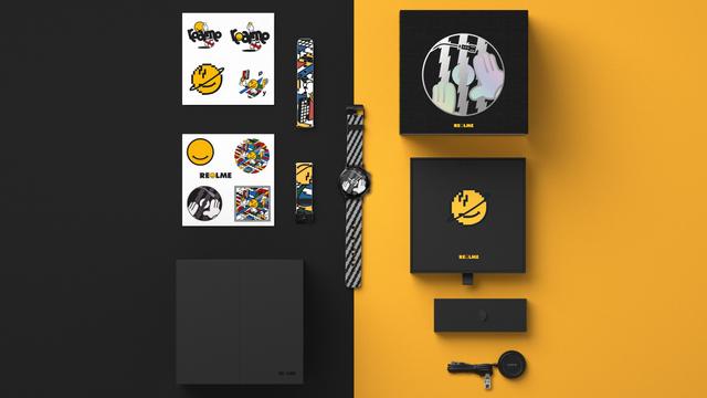 Realme 8 Pro Illuminating Yellow Rilis di Indonesia, Ini Spesifikasi dan Harga (362427)