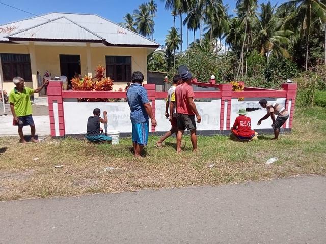 Palang Dibuka, Aktivitas Pemerintahan Desa Bosso Kembali Normal (413770)