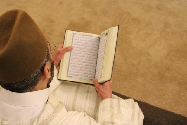 Amalan, Tata Cara, dan Niat Itikaf di 10 Hari Terakhir Ramadhan (354664)