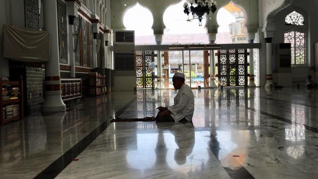 Jadwal Imsakiyah Aceh, Selasa 4 Mei 2021 (59661)