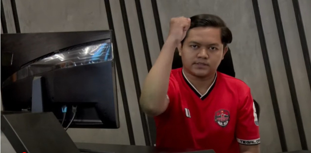 Persekat Tegal Telan Kekalahan dalam Indonesian eFootball Cup (83780)