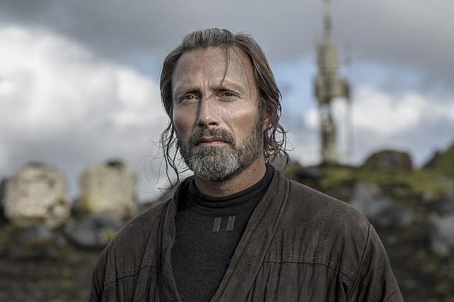 7 Aktor & Aktris MCU yang Pernah Bermain di Star Wars (26296)