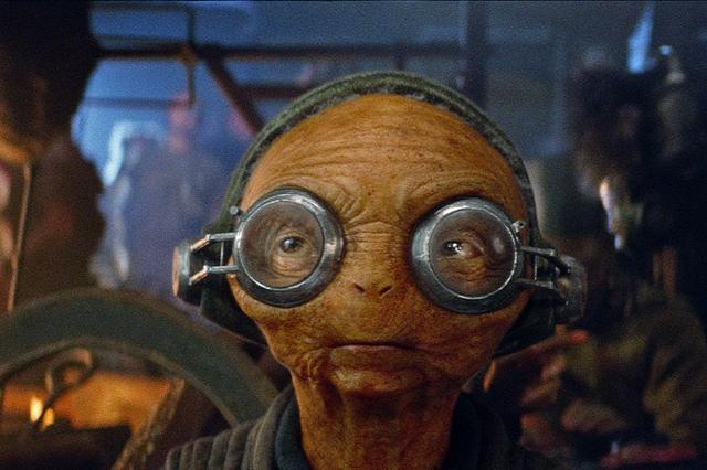 7 Aktor & Aktris MCU yang Pernah Bermain di Star Wars (26297)