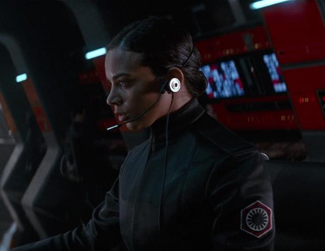 7 Aktor & Aktris MCU yang Pernah Bermain di Star Wars (26300)