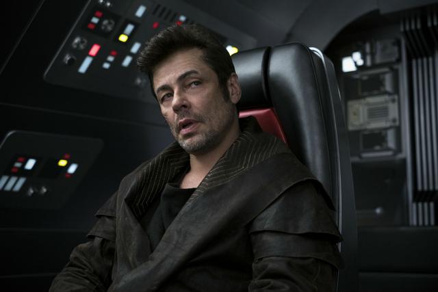7 Aktor & Aktris MCU yang Pernah Bermain di Star Wars (26301)