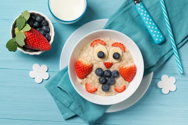 Sumber Karbohidrat Pengganti untuk Anak Selain Nasi (2)