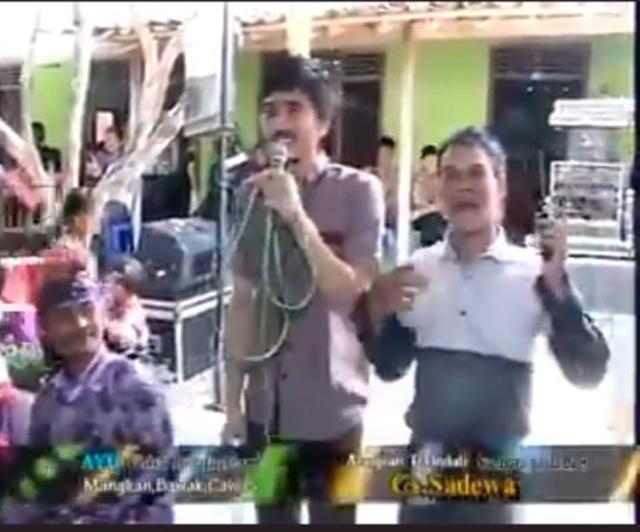 Viral Videonya Nyanyi di Nikahan Warga, Duta Sheila On 7 Trending di Twitter (45918)