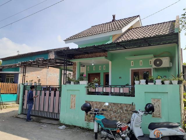 Polisi Bantah Lama Ungkap Kasus Sate Sianida yang Tewaskan Anak Ojol di Bantul (299090)