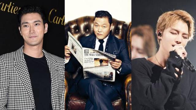 Idol Kpop Terkaya, Punya Harta Sampai Triliunan! (24492)