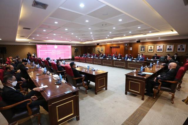 Sujanarko, Pejabat KPK yang Dapat Penghargaan dari Jokowi, tapi Tak Lulus TWK (365037)