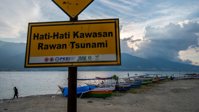 5 Berita Populer: Potensi Tsunami 29 Meter; Pengangkatan KRI Nanggala Dihentikan (9494)