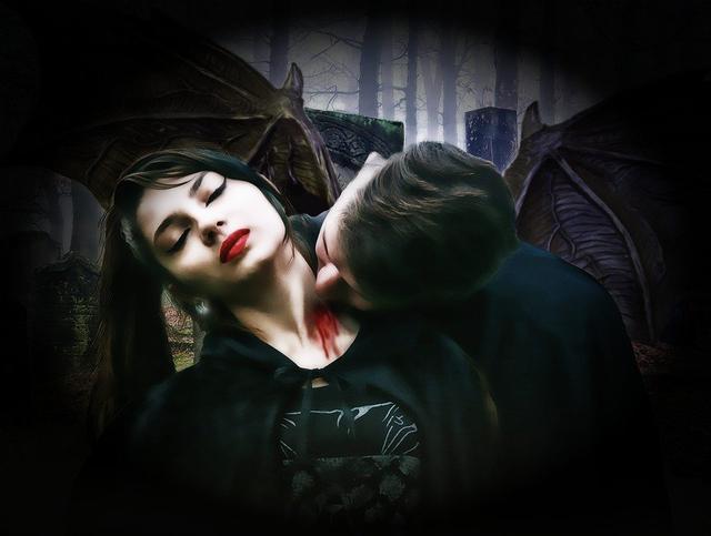 Kisah Vampir Berkeliaran di Serbia (771792)